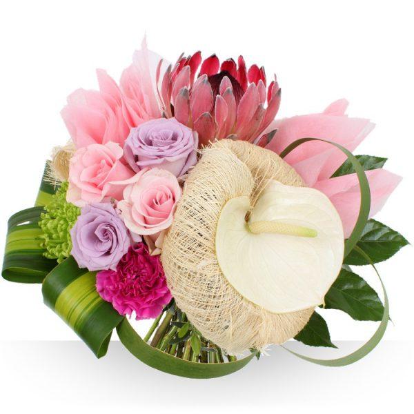 Где купить недорого цветы