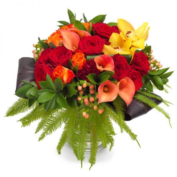 Цветы с доставкой надом где лучше заказать семена и луковичные цветы почтой