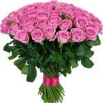 Доставка роз Псков, купить 101 розу Псков, купить розы с доставкой Псков, купить цветы Псков.