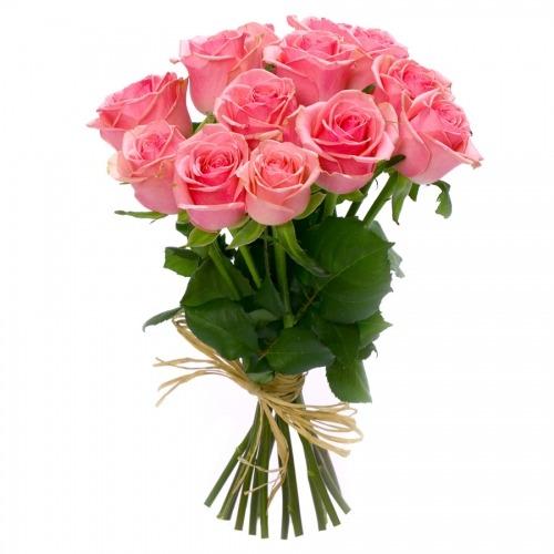 Купить розовые розы, розы с доставкой
