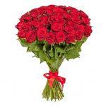 букет красных роз Псков